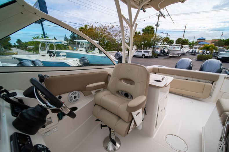 Thumbnail 48 for Used 2017 Sailfish 275 Dual Console boat for sale in West Palm Beach, FL