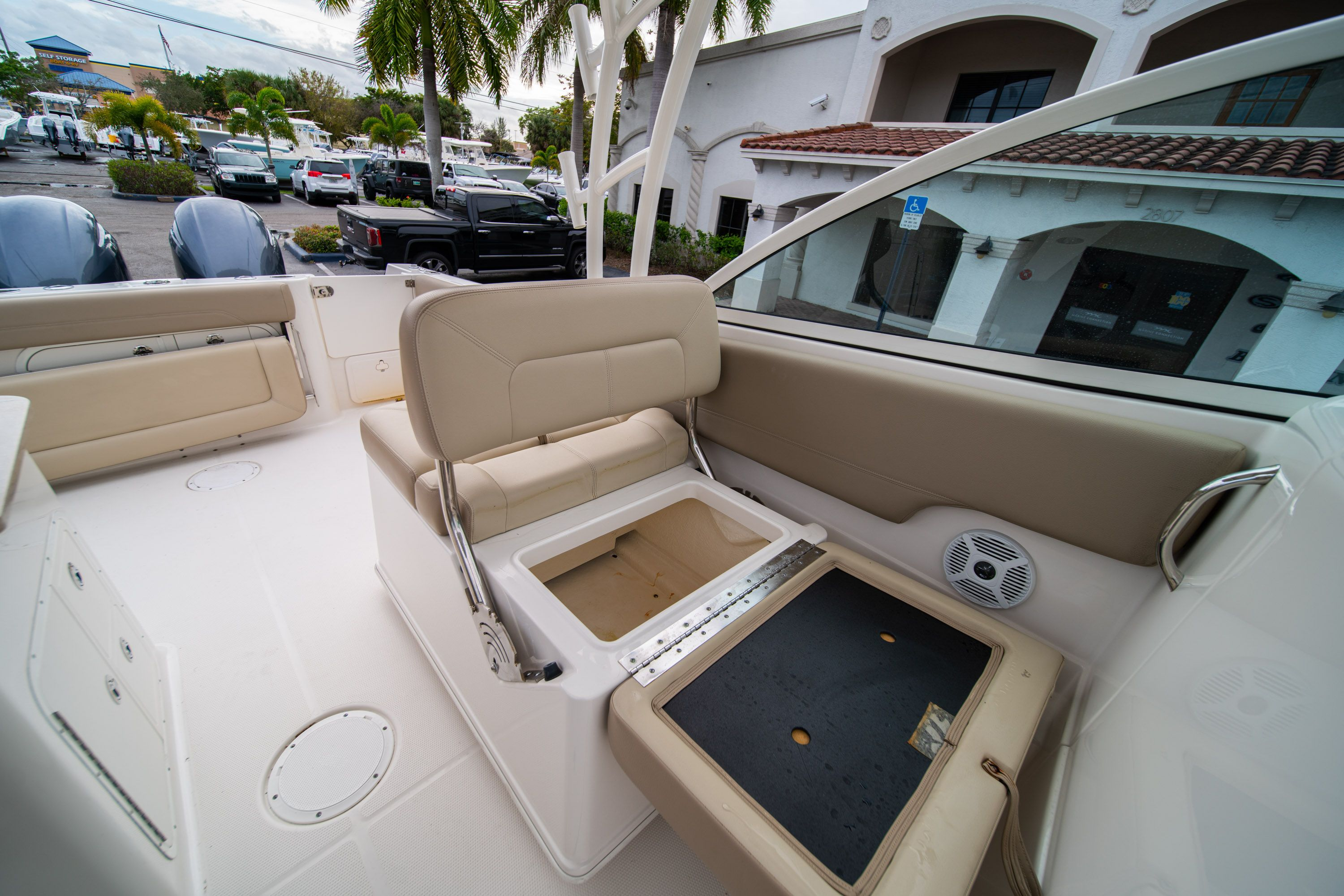 Thumbnail 52 for Used 2017 Sailfish 275 Dual Console boat for sale in West Palm Beach, FL