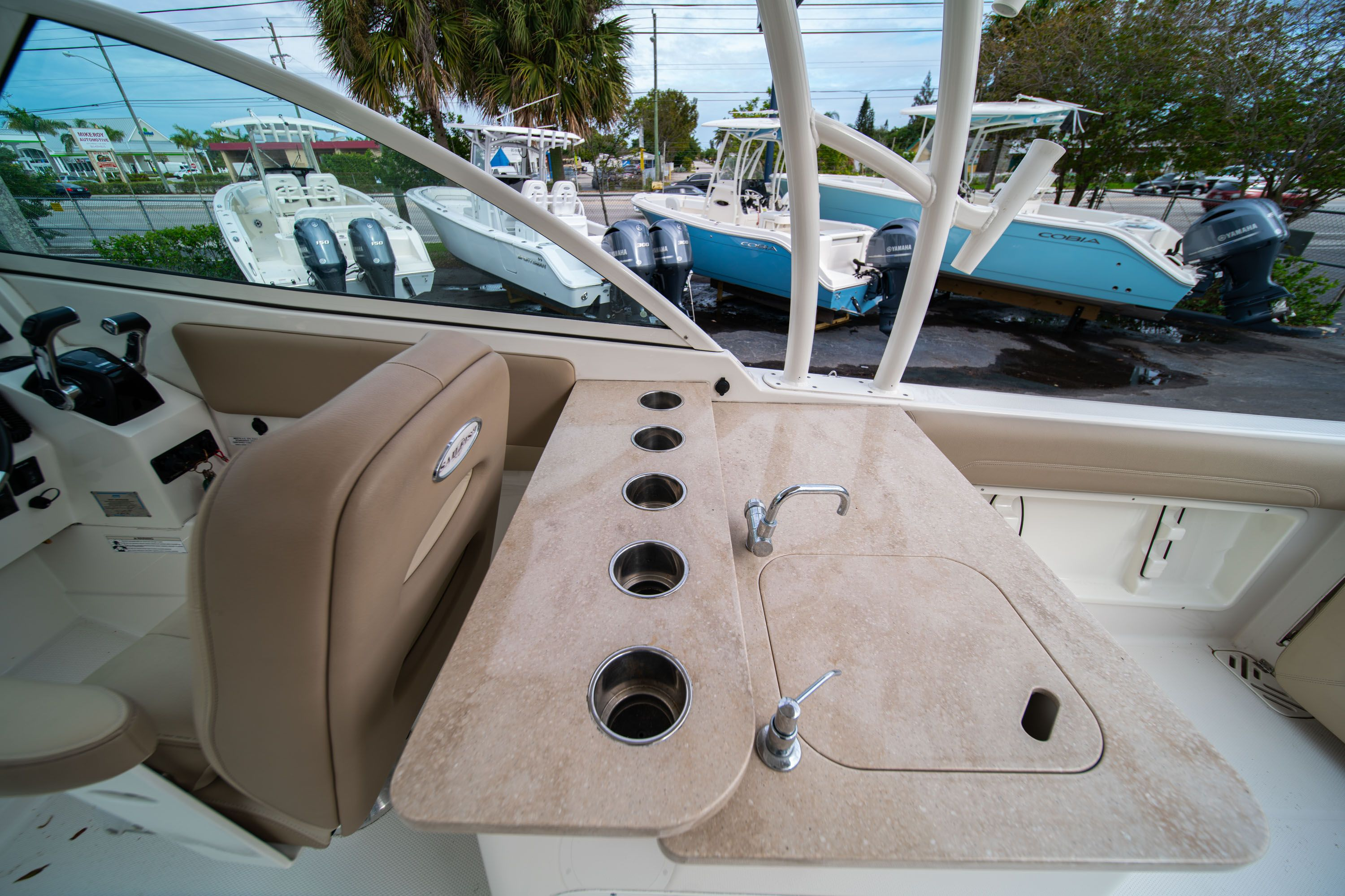 Thumbnail 34 for Used 2017 Sailfish 275 Dual Console boat for sale in West Palm Beach, FL