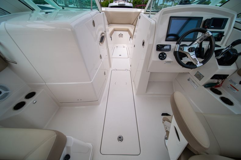 Thumbnail 46 for Used 2017 Sailfish 275 Dual Console boat for sale in West Palm Beach, FL