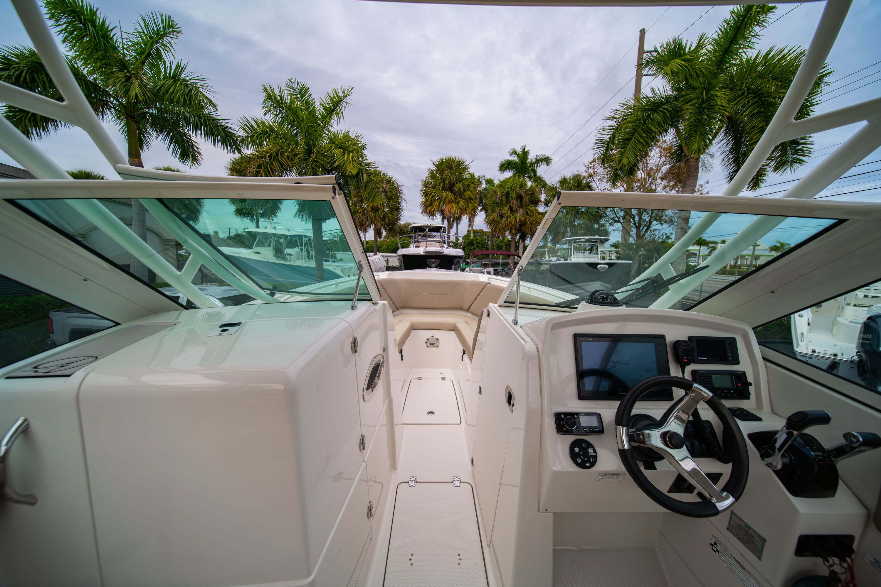 Thumbnail 45 for Used 2017 Sailfish 275 Dual Console boat for sale in West Palm Beach, FL