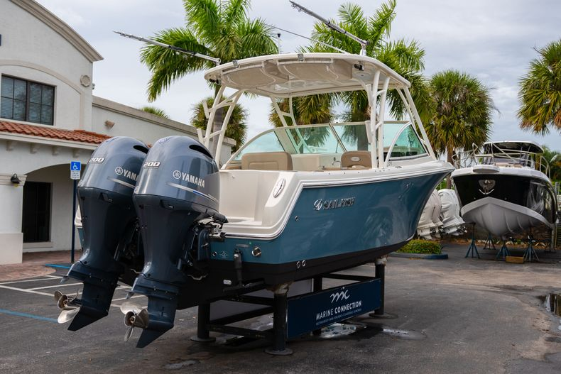 Thumbnail 8 for Used 2017 Sailfish 275 Dual Console boat for sale in West Palm Beach, FL