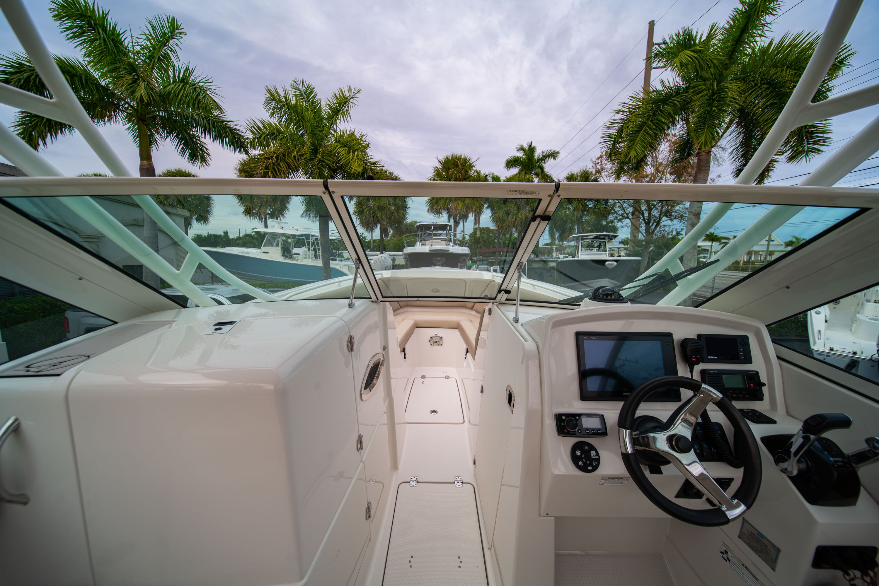 Thumbnail 43 for Used 2017 Sailfish 275 Dual Console boat for sale in West Palm Beach, FL