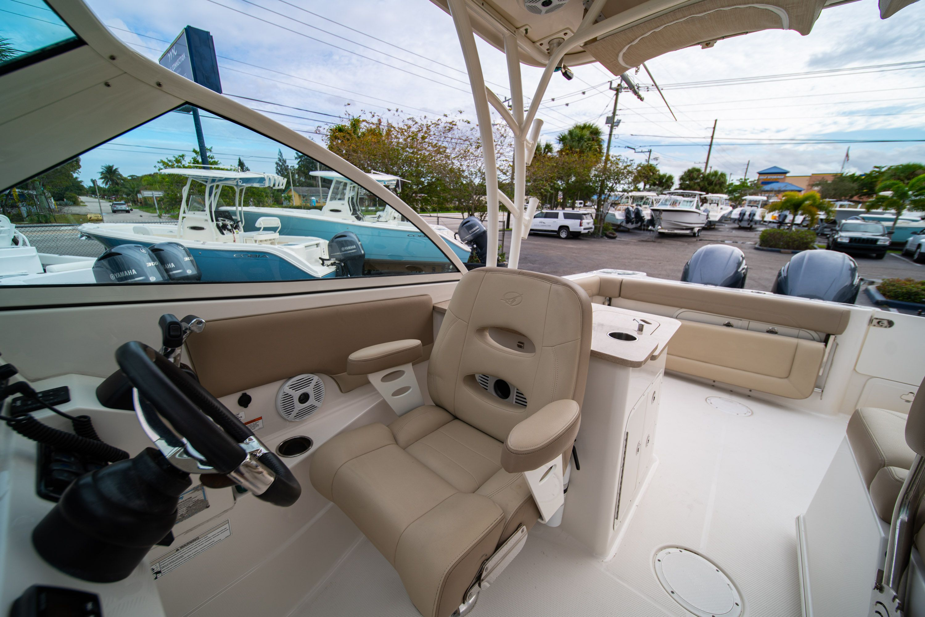 Thumbnail 49 for Used 2017 Sailfish 275 Dual Console boat for sale in West Palm Beach, FL