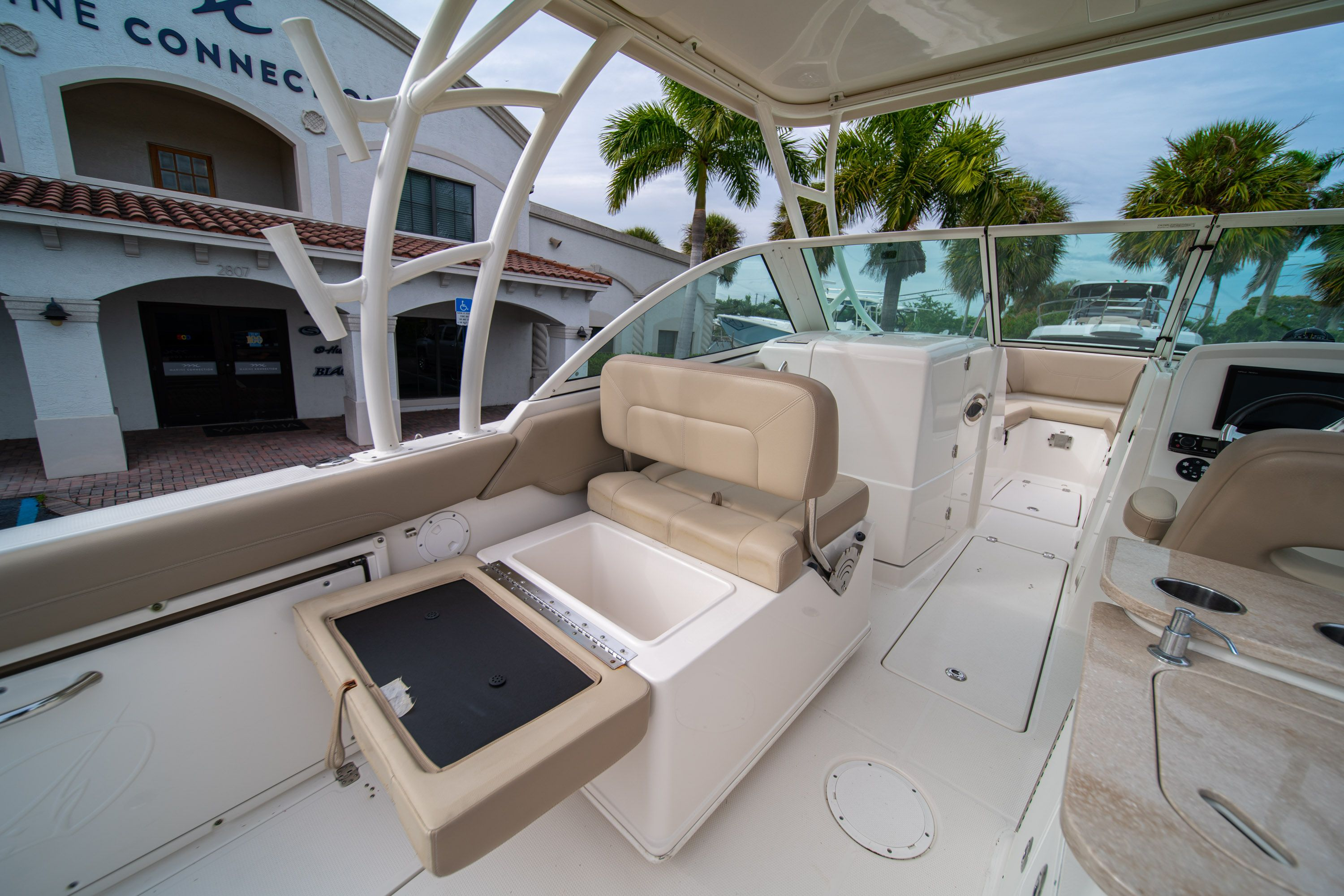 Thumbnail 29 for Used 2017 Sailfish 275 Dual Console boat for sale in West Palm Beach, FL