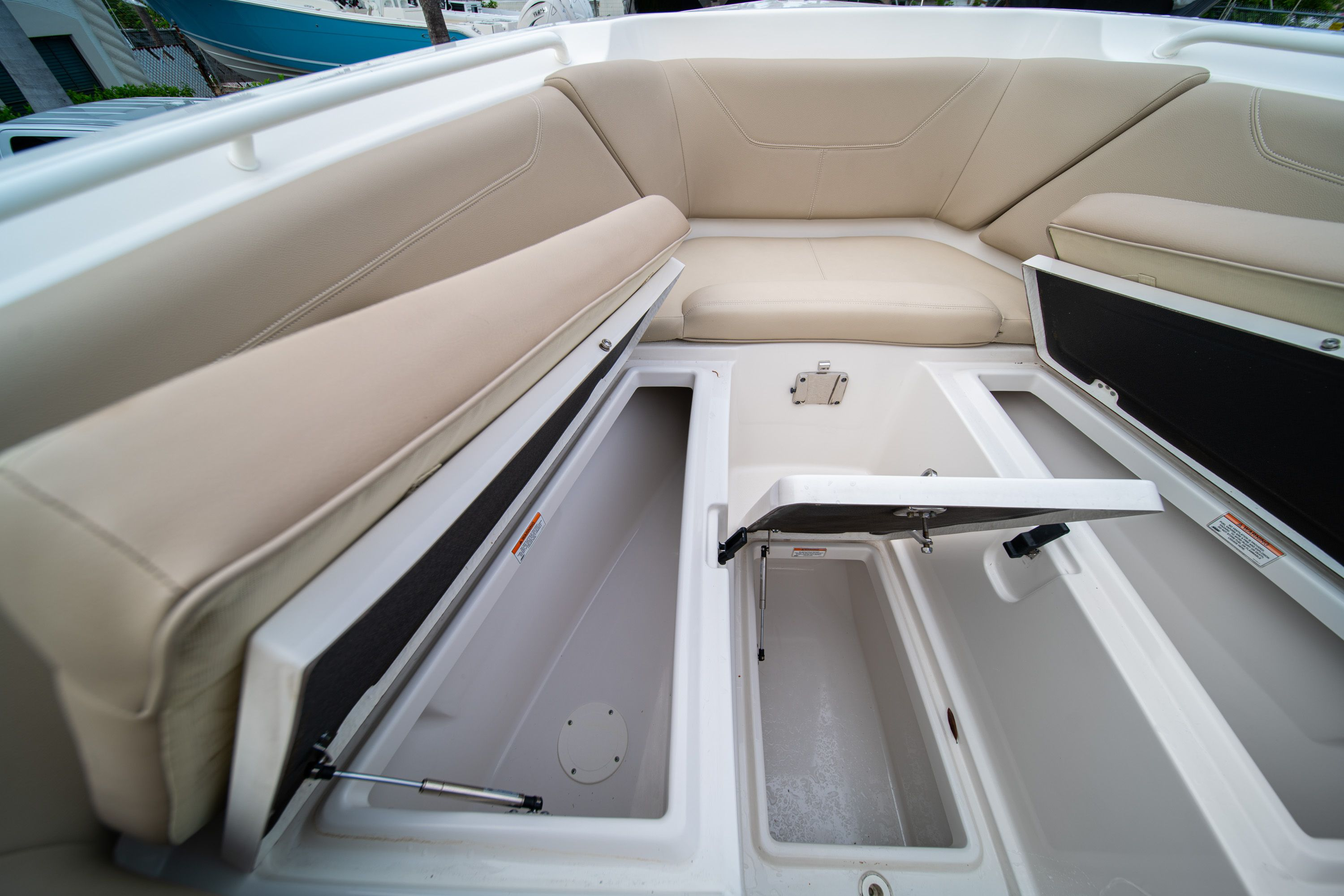 Thumbnail 64 for Used 2017 Sailfish 275 Dual Console boat for sale in West Palm Beach, FL