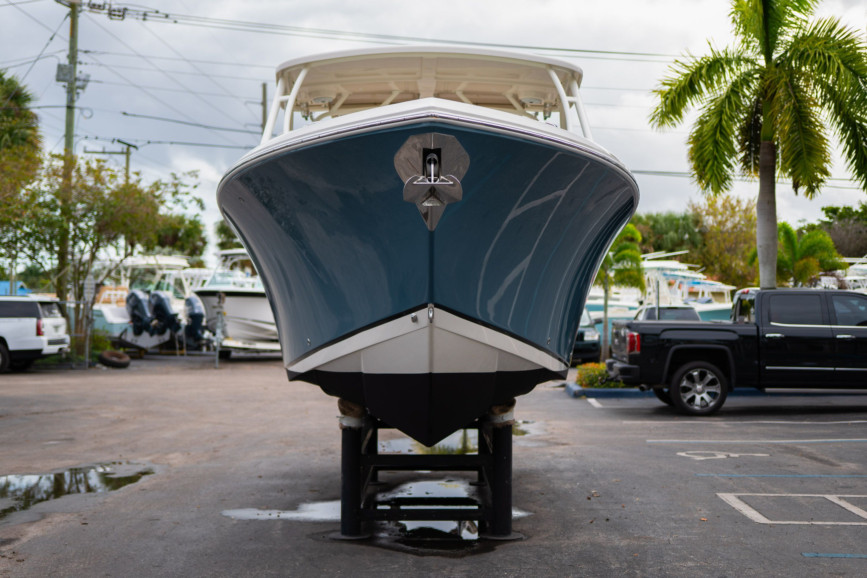 Thumbnail 2 for Used 2017 Sailfish 275 Dual Console boat for sale in West Palm Beach, FL