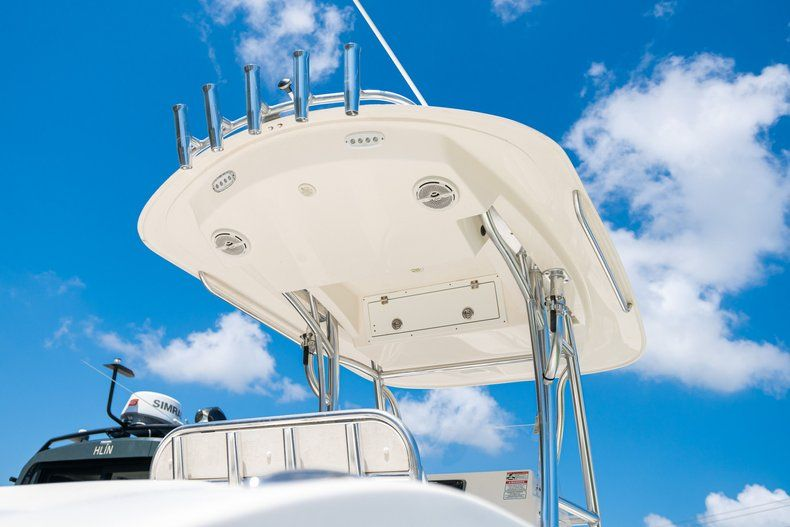 Thumbnail 4 for Used 2013 Cobia 256 Center Console boat for sale in West Palm Beach, FL