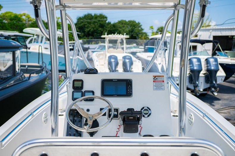 Thumbnail 9 for Used 2013 Cobia 256 Center Console boat for sale in West Palm Beach, FL