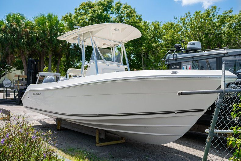 Photo for 2013 Cobia 256 Center Console
