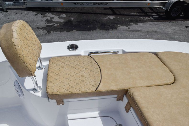 Thumbnail 40 for Used 2019 Sportsman Masters 247 Bay Boat boat for sale in Miami, FL