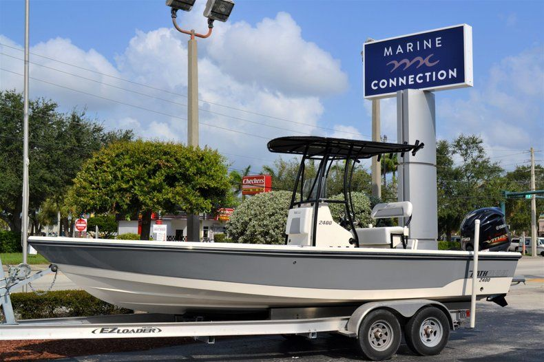 New 2020 Pathfinder 2400 TRS Bay Boat boat for sale in Vero Beach, FL