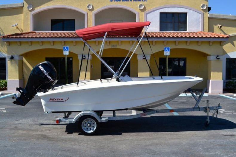 Photo for 2012 Boston Whaler 130 Super Sport