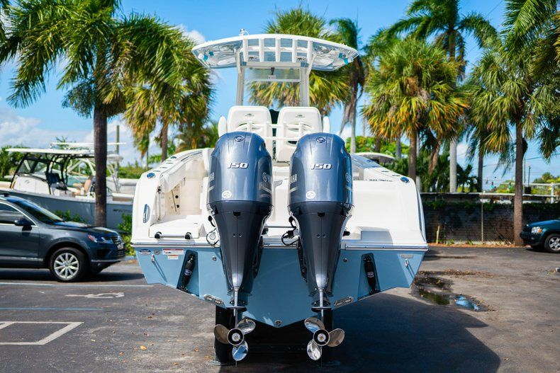 Image 6 for 2020 Cobia 262 CC Center Console in West Palm Beach, FL