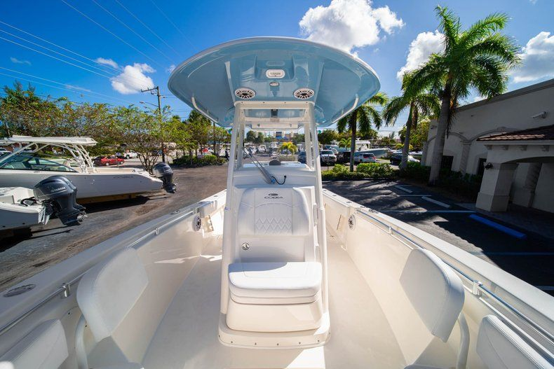 Image 36 for 2020 Cobia 262 CC Center Console in West Palm Beach, FL
