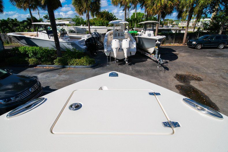 Image 34 for 2020 Cobia 262 CC Center Console in West Palm Beach, FL