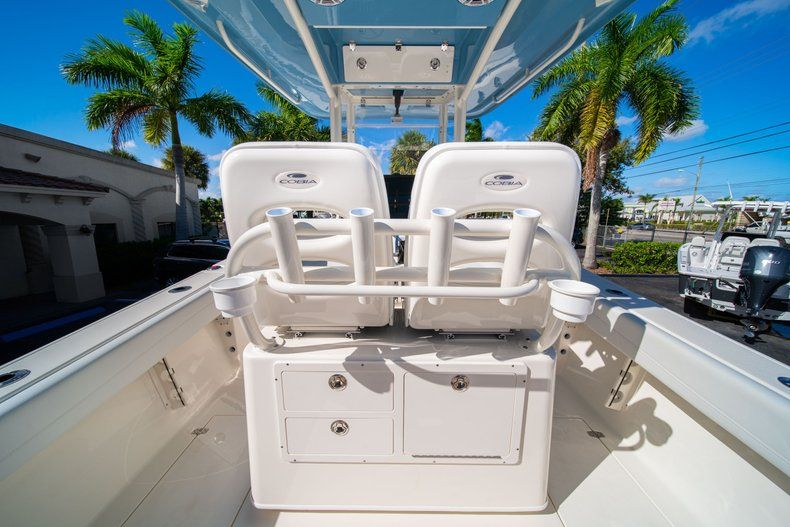 Image 17 for 2020 Cobia 262 CC Center Console in West Palm Beach, FL