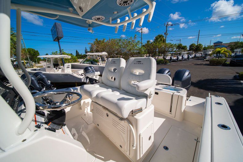 Image 28 for 2020 Cobia 262 CC Center Console in West Palm Beach, FL