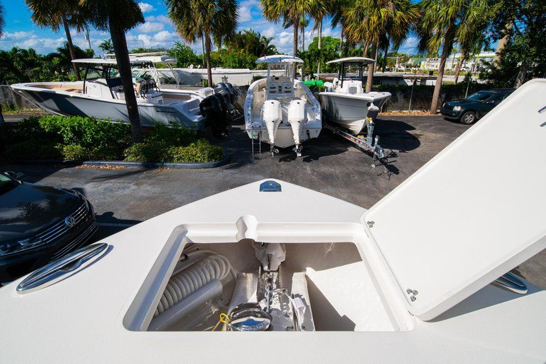 Image 35 for 2020 Cobia 262 CC Center Console in West Palm Beach, FL