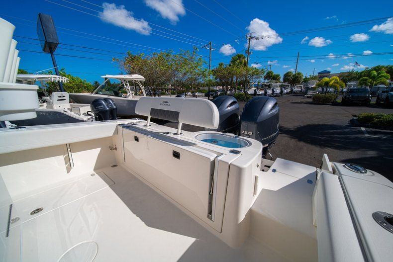 Image 11 for 2020 Cobia 262 CC Center Console in West Palm Beach, FL
