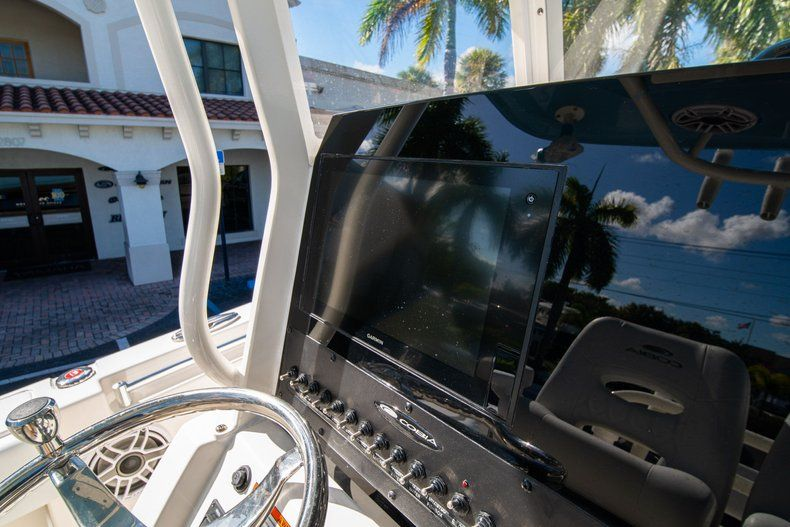 Thumbnail 20 for New 2020 Cobia 262 CC Center Console boat for sale in West Palm Beach, FL