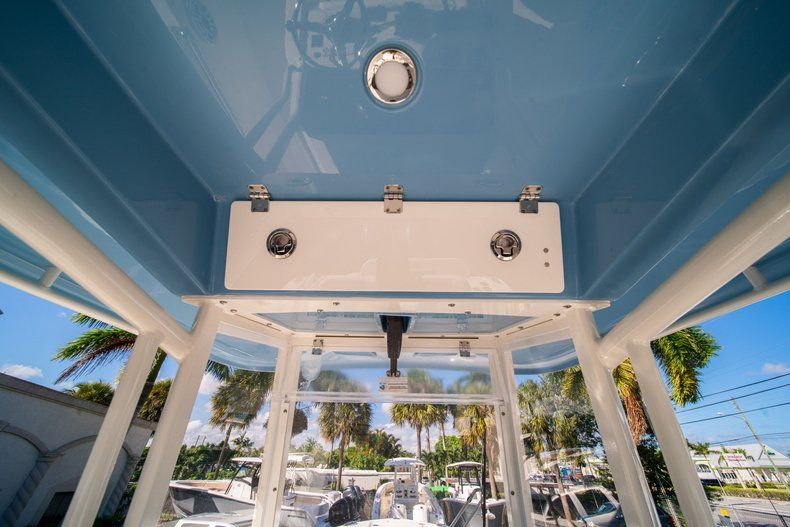 Image 23 for 2020 Cobia 262 CC Center Console in West Palm Beach, FL