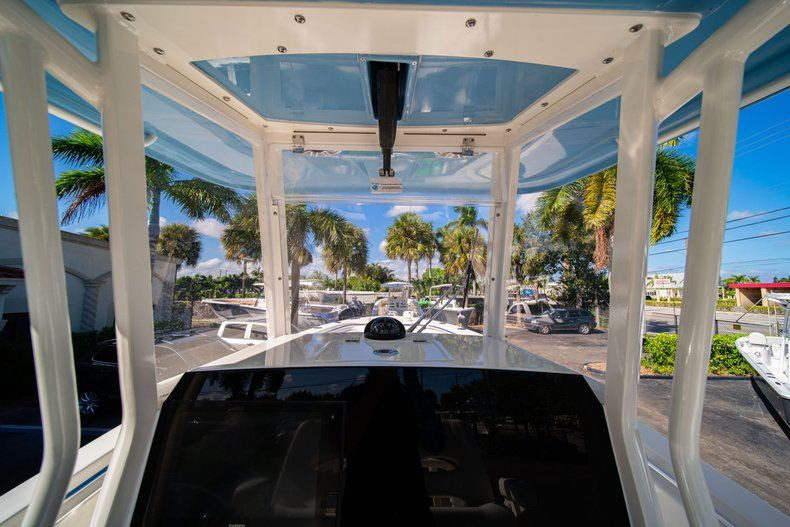 Image 24 for 2020 Cobia 262 CC Center Console in West Palm Beach, FL