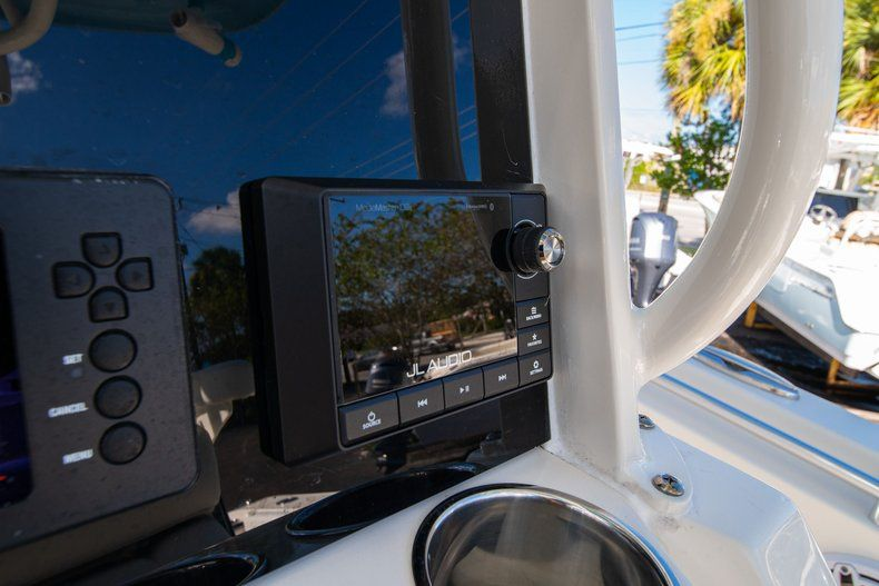 Image 21 for 2020 Cobia 262 CC Center Console in West Palm Beach, FL
