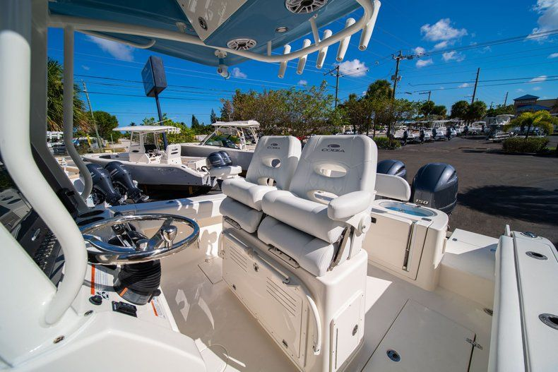 Thumbnail 27 for New 2020 Cobia 262 CC Center Console boat for sale in West Palm Beach, FL