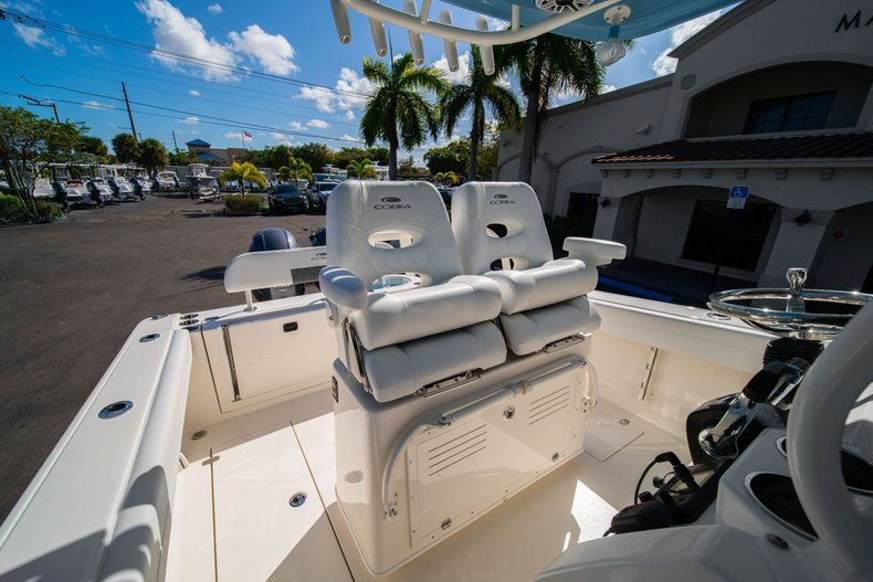 Image 25 for 2020 Cobia 262 CC Center Console in West Palm Beach, FL