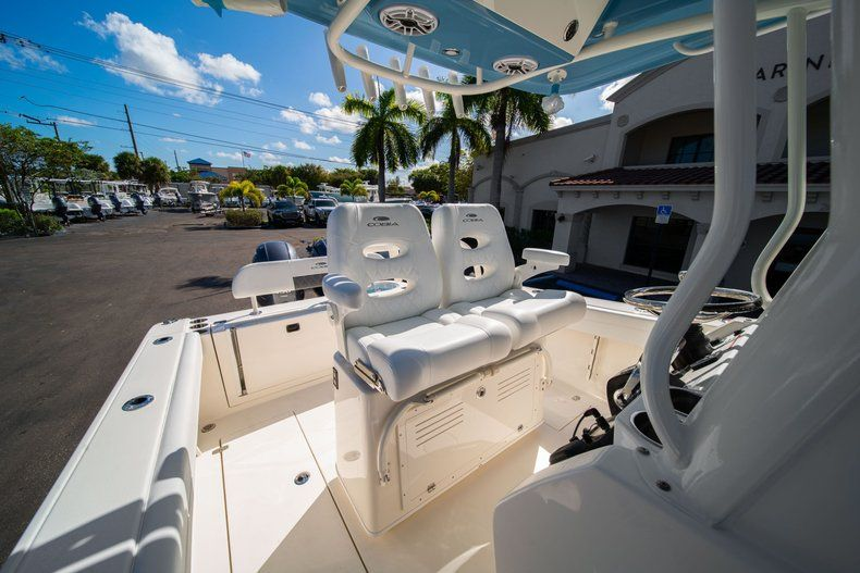 Thumbnail 26 for New 2020 Cobia 262 CC Center Console boat for sale in West Palm Beach, FL