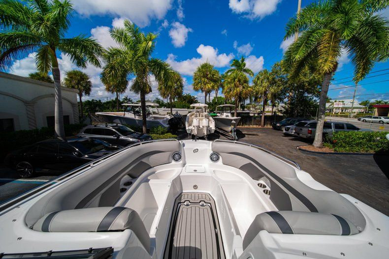 Thumbnail 29 for New 2020 Hurricane SD 2400 OB boat for sale in West Palm Beach, FL