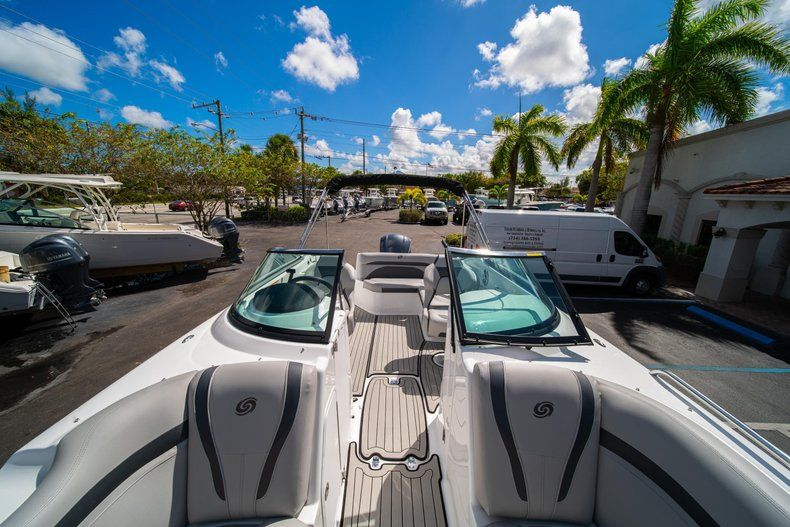 Thumbnail 32 for New 2020 Hurricane SD 2400 OB boat for sale in West Palm Beach, FL