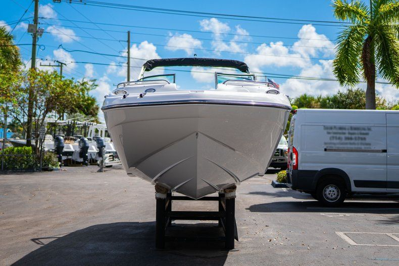 Thumbnail 2 for New 2020 Hurricane SD 2400 OB boat for sale in West Palm Beach, FL