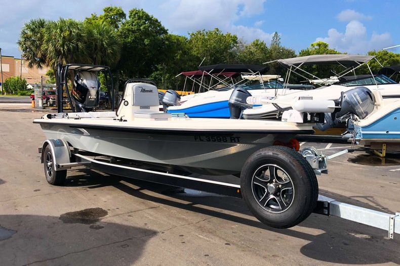 Used 2019 Maverick 18 HPX-V boat for sale in West Palm Beach, FL