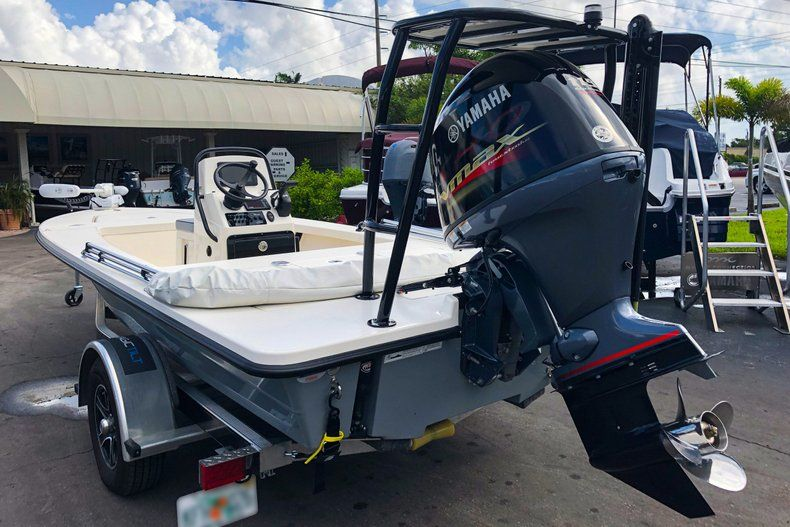 Thumbnail 2 for Used 2019 Maverick 18 HPX-V boat for sale in West Palm Beach, FL