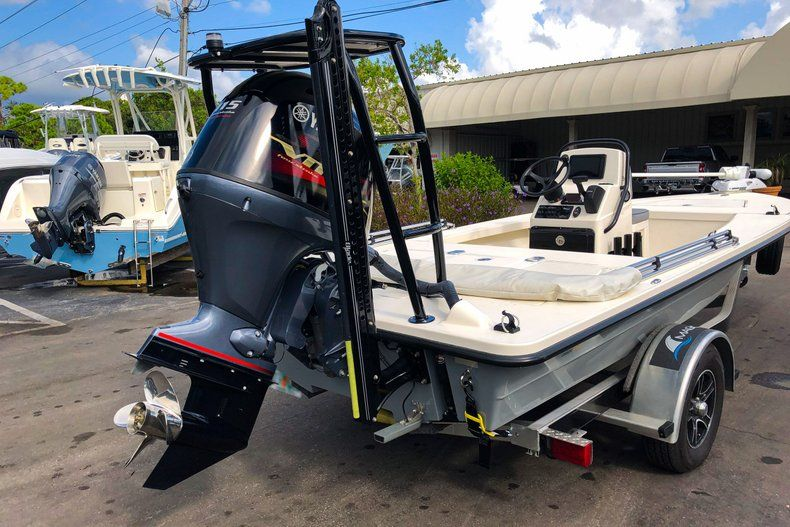 Thumbnail 5 for Used 2019 Maverick 18 HPX-V boat for sale in West Palm Beach, FL