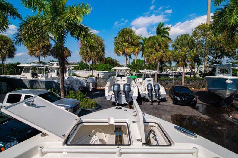 Thumbnail 45 for New 2020 Cobia 280 DC Dual Console boat for sale in Fort Lauderdale, FL