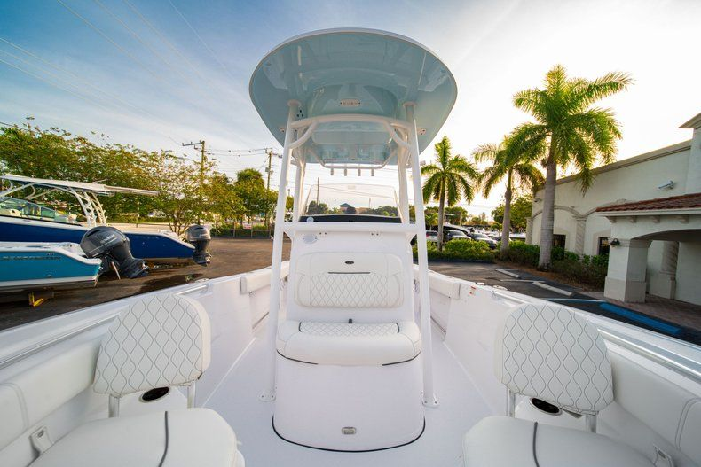 Thumbnail 37 for New 2020 Sportsman Heritage 211 Center Console boat for sale in Vero Beach, FL