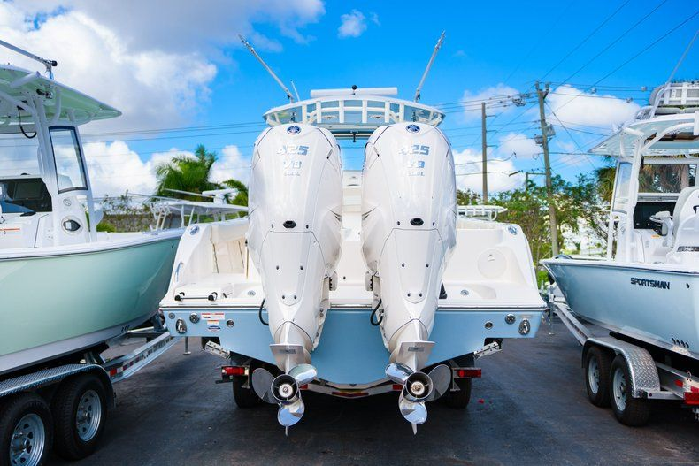 Thumbnail 2 for New 2020 Cobia 350 CC Center Console boat for sale in West Palm Beach, FL