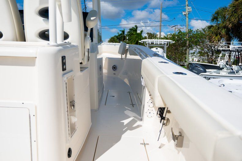 Thumbnail 9 for New 2020 Cobia 350 CC Center Console boat for sale in West Palm Beach, FL
