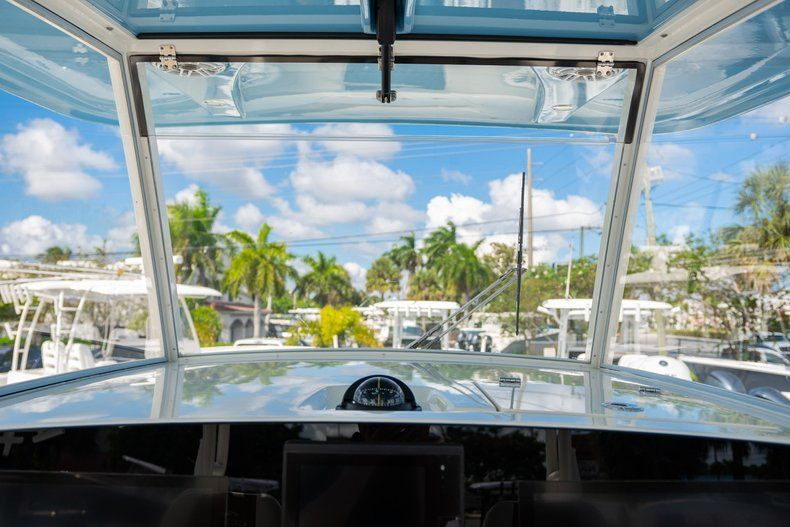 Thumbnail 14 for New 2020 Cobia 350 CC Center Console boat for sale in West Palm Beach, FL