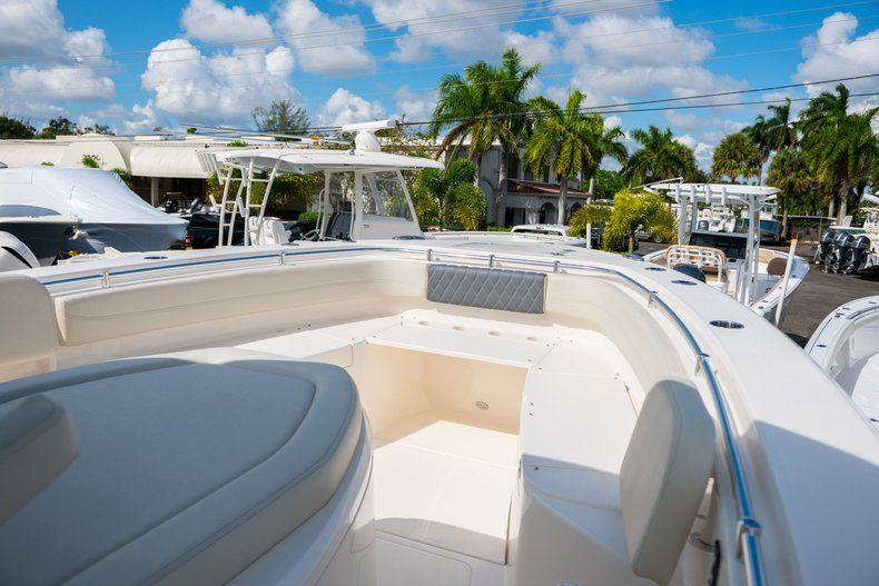 Thumbnail 17 for New 2020 Cobia 350 CC Center Console boat for sale in West Palm Beach, FL