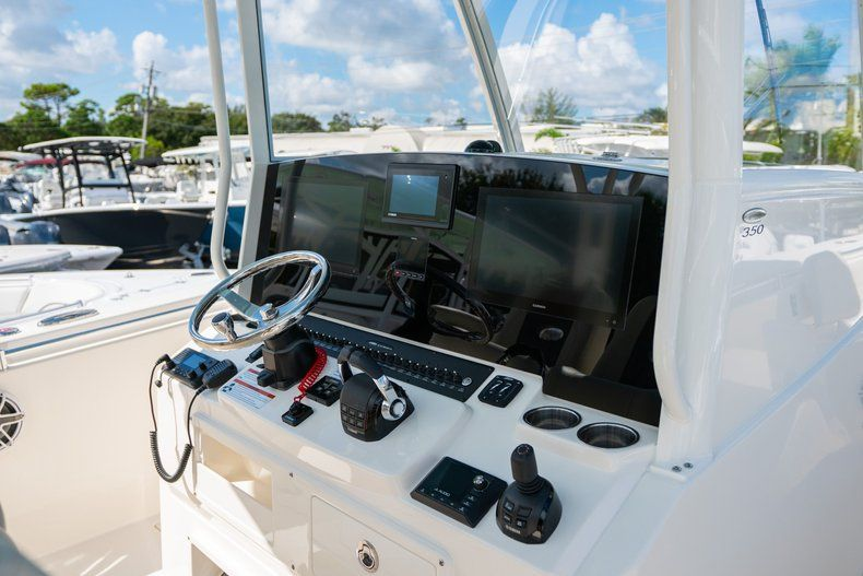 Thumbnail 12 for New 2020 Cobia 350 CC Center Console boat for sale in West Palm Beach, FL