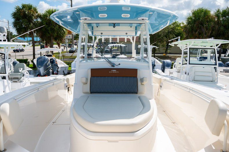 Thumbnail 19 for New 2020 Cobia 350 CC Center Console boat for sale in West Palm Beach, FL