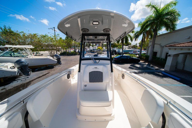 Thumbnail 40 for New 2020 Cobia 262 CC Center Console boat for sale in West Palm Beach, FL