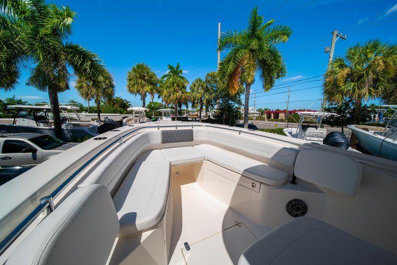 Thumbnail 36 for New 2020 Cobia 262 CC Center Console boat for sale in Miami, FL