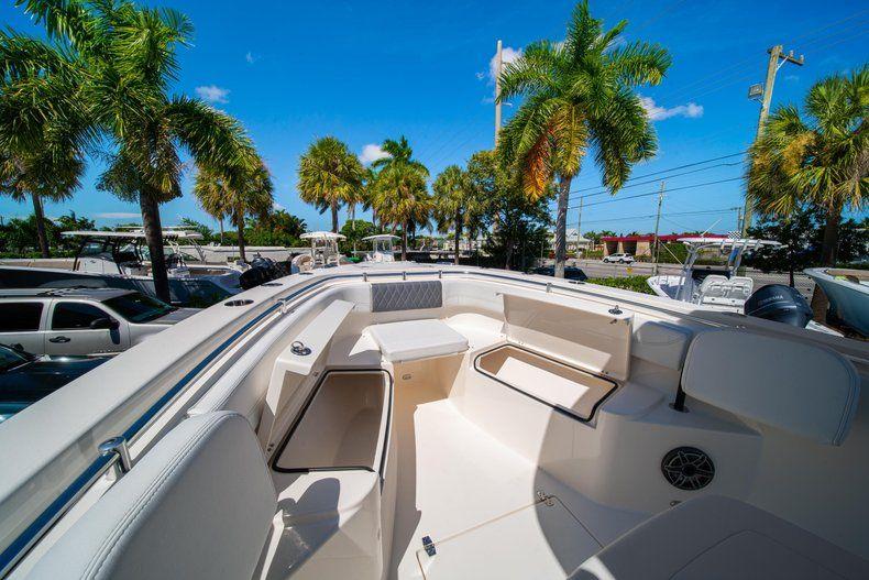 Thumbnail 37 for New 2020 Cobia 262 CC Center Console boat for sale in Miami, FL