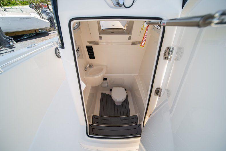 Thumbnail 41 for New 2020 Cobia 262 CC Center Console boat for sale in Miami, FL