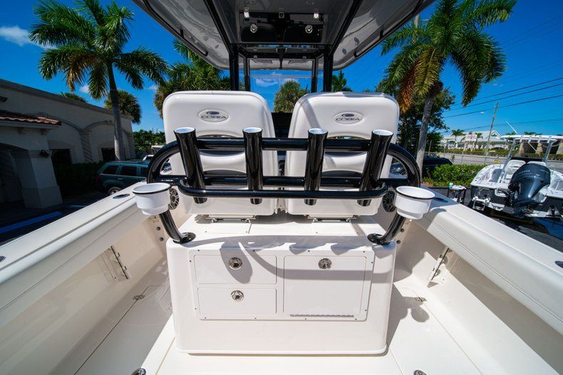 Thumbnail 18 for New 2020 Cobia 262 CC Center Console boat for sale in West Palm Beach, FL